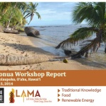 Kilo Honua workshop report
